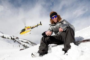 Shaun White Snow poster tin sign Wall Art