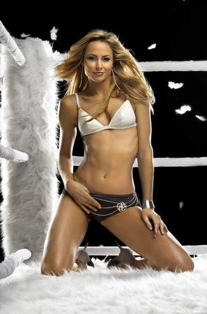 Stacy Keibler Poster #01 11x17 Mini Poster