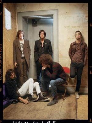 Strokes The Poster 11x17 Mini Poster