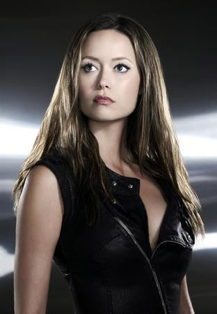Summer Glau poster| theposterdepot.com
