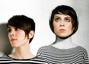 "Music Tegan And Sara Poster 16""x24"" On Sale The Poster Depot"