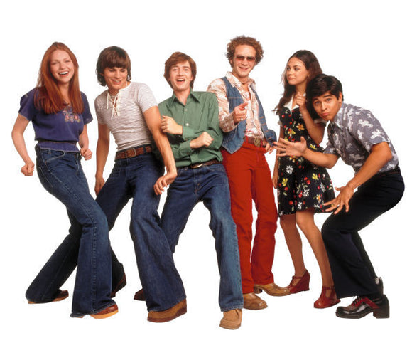 TV Posters, that 70s show