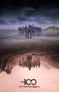 TV Posters, the 100
