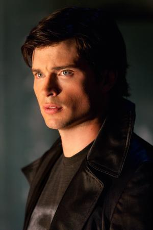 Tom Welling Photo Sign 8in x 12in