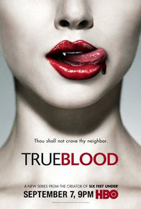 True Blood Promo Poster #02 11x17 Mini Poster