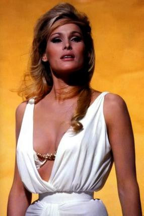 Ursula Andress Poster 11x17 Mini Poster