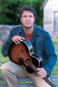 Vince Gill poster| theposterdepot.com
