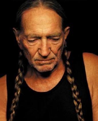 Willie Nelson poster| theposterdepot.com