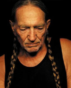 Willie Nelson 11inx17in Mini Poster #01