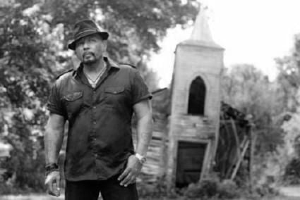 Aaron Neville Poster Black and White Mini Poster 11