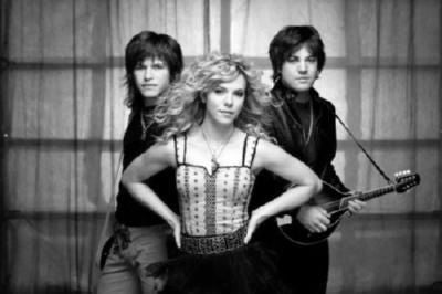 Band Perry Poster Black and White Mini Poster 11