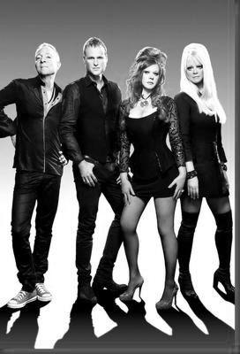 B52S Poster Black and White Poster 27