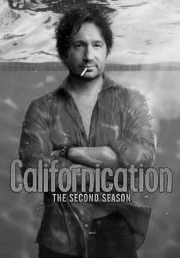 Californication Poster Black and White Mini Poster 11