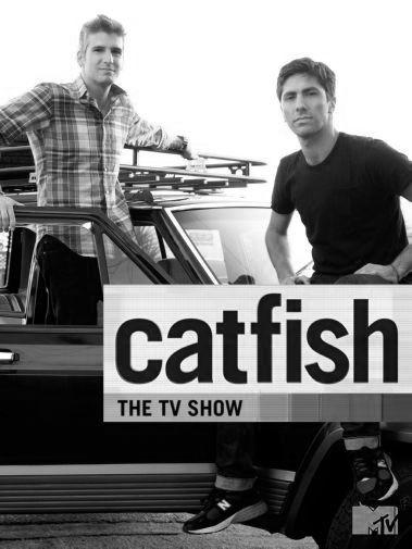 Catfish black and white poster