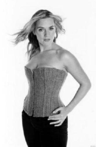 Kate Winslet poster tin sign Wall Art