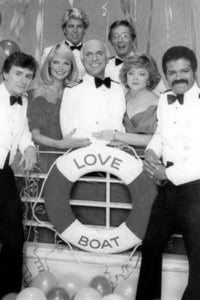 Love Boat The poster tin sign Wall Art