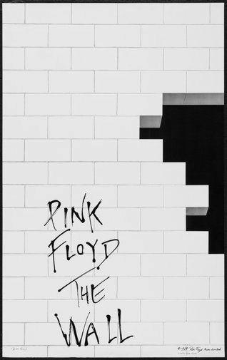 Pink Floyd poster tin sign Wall Art