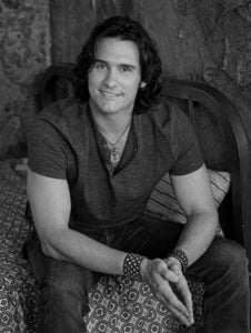 Joe Nichols poster tin sign Wall Art