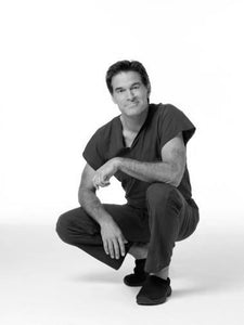 "Dr. Oz Black and White Poster 24""x36"""
