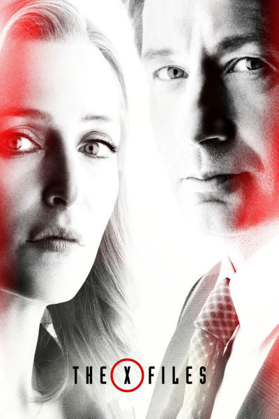 TV Posters, The x-files
