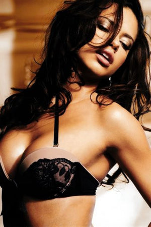 adriana lima Mini Poster 11inx17in poster