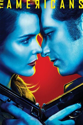 The Americans Poster 16