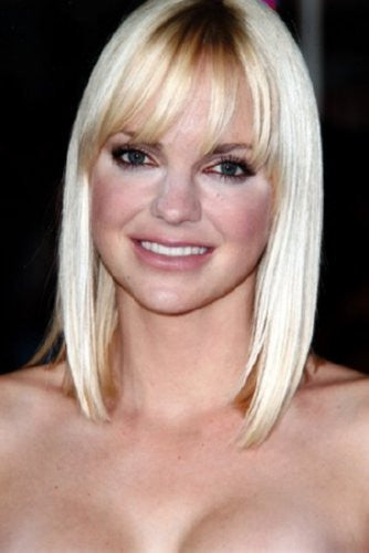 Anna Faris Mini poster 11inx17in