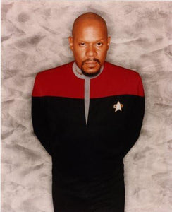avery brooks poster tin sign Wall Art