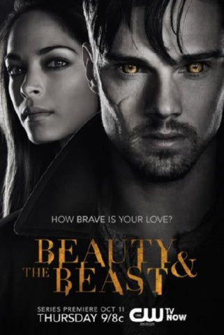 "Beauty And The Beast Poster 16""x24"" On Sale The Poster Depot"