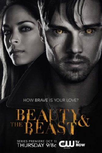 Beauty And The Beast Poster 16