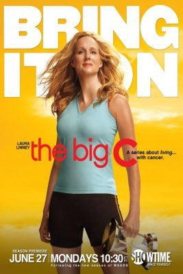 Big C The poster| theposterdepot.com