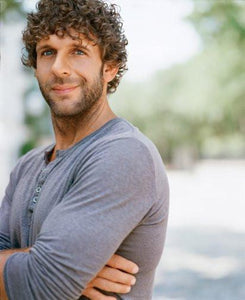 Billy Currington Poster 24inx36in Poster 24x36 - Fame Collectibles