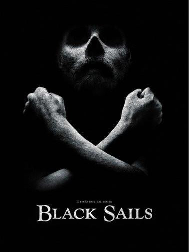 Black Sails poster 27x40| theposterdepot.com