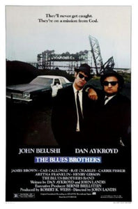 Blues Brothers, The  poster| theposterdepot.com