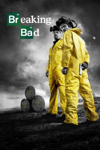 Breaking Bad Mini poster 11inx17in