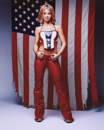Britney Spears Poster 16