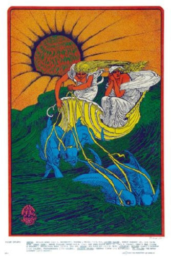 Canned Heat Poster 16