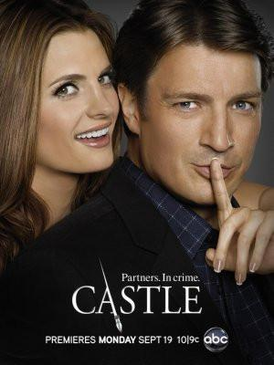 Castle Poster 24inx36in (61cm x 91cm) - Fame Collectibles