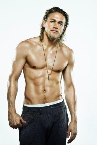 Charlie Hunnam poster 24