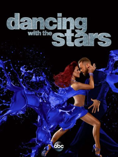 Dancing With The Stars Poster 16