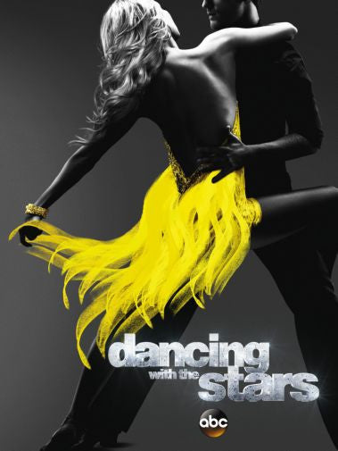 Dancing With The Stars 11inx17in Mini Poster