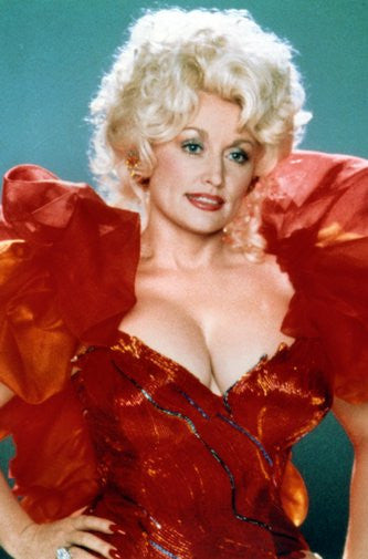 Dolly Parton Mini Poster 11Inx17In
