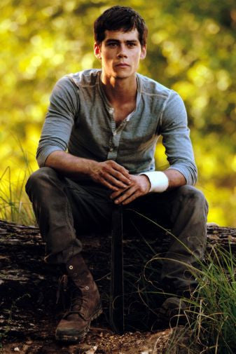 Dylan Obrien 11inx17in Mini Poster