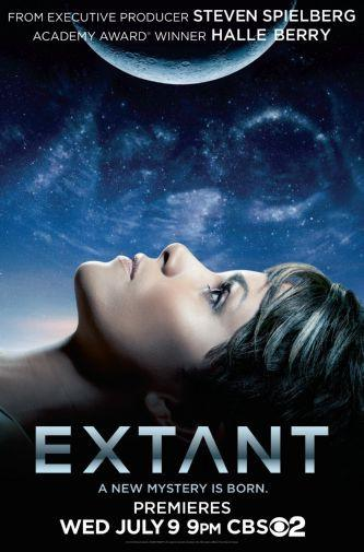 Extant poster 27x40| theposterdepot.com