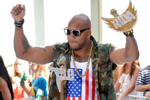 Flo Rida poster 27x40| theposterdepot.com