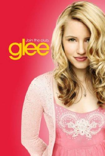 Glee poster tin sign Wall Art