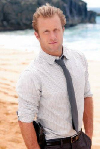 Hawaii Five-0 Scott Caan Cast poster 27x40| theposterdepot.com