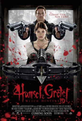 Hansel And Gretel poster 27x40| theposterdepot.com