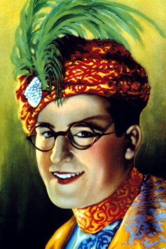 harold lloyd Mini Poster 11inx17in poster