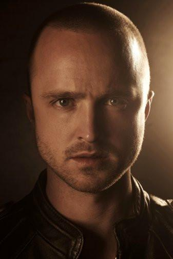 aaron paul breaking bad poster tin sign Wall Art